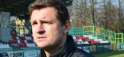 Marek Końko zwolniony