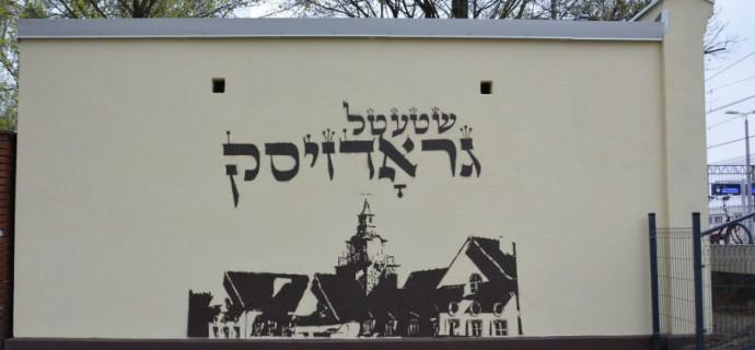 Tygodniowy Festiwal Kultury Żydowskiej w Grodzisku. Moc atrakcji