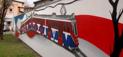 Nowe murale ozdobią miasto