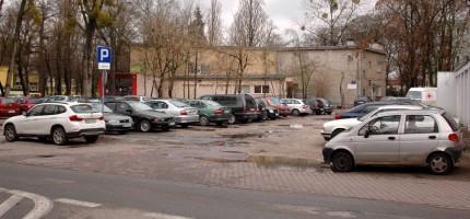 Parkowanie w lepszych warunkach