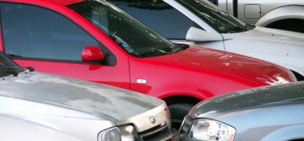 Otworzyli parking przy Kierlańczyków