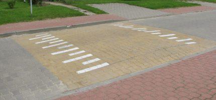 Dodatkowe progi zwalniające na ulicach Milanówka