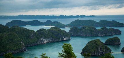 W podróży dookoła świata: malowniczy Wietnam