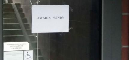 Windy są, ale jakby ich nie było