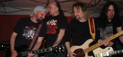 Muzyka AC/DC na koncercie w szczytnym celu. Zobacz zdjęcia