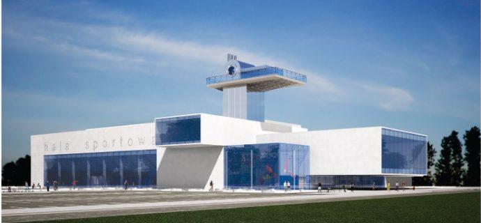 Przetarg na budowę hali sportowej przedłużony po raz kolejny