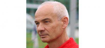 To niemal pewne! Krzysztof Chrobak nowym trenerem Pogoni