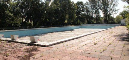 Co z milanowskim basenem? Budowa nowego ruszy w 2018?