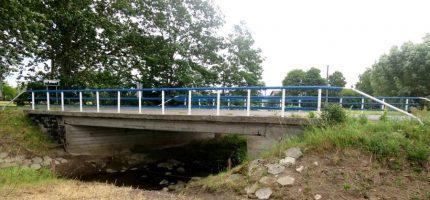 Most za blisko 900 tys. zł