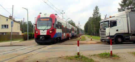 Zabezpieczenia na przejazdach za ponad 6 mln zł