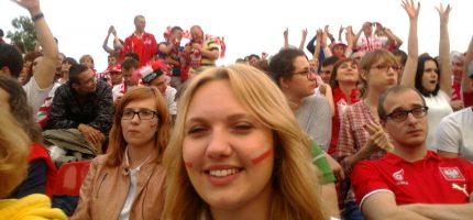 Strefa kibica mundialu także w Milanówku?