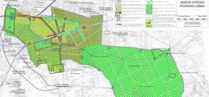 Dokumenty zagospodarowania miasta idą do oceny i aktualizacji