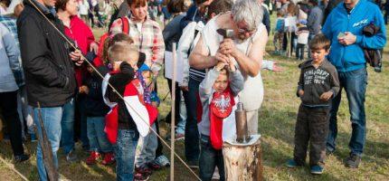 Piknik historyczny w Szwedzkich Górach po raz drugi