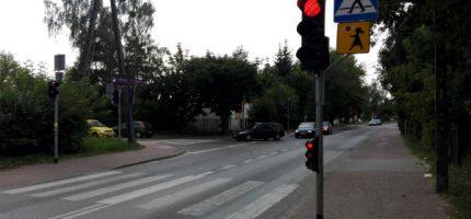 Mabau przebuduje skrzyżowanie Nadarzyńskiej z Warszawską