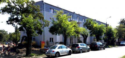 Mieszkania na Traugutta czekają na lokatorów. W sobotę oficjalne przekazanie