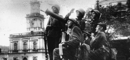 Obchody rocznicy wybuchu II wojny światowej w regionie