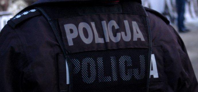 Ciała dwóch osób znalezione w Milanówku