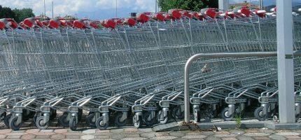 Dziś supermarkety zamknięte