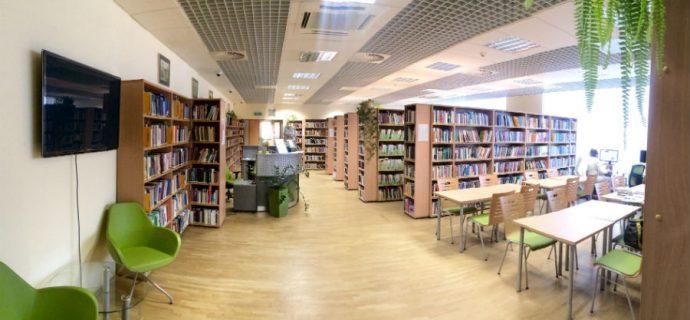 Interesujący styczeń w grodziskiej bibliotece