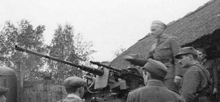 72. rocznica bitwy pod Jaktorowem z atrakcjami dla mieszakńców