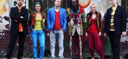 Duży festiwal folkowy w Grodzisku po raz drugi