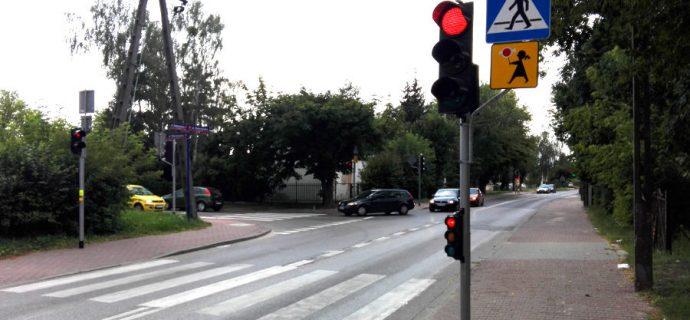 Jest przetarg na przebudowę skrzyżowania Nadarzyńskiej z Warszawską