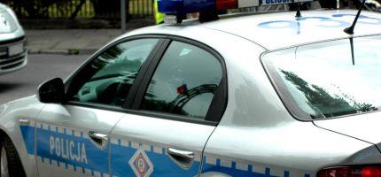 Czy interwencja policji była skuteczna?