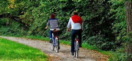 Europejski Tydzień Zrównoważonego Transportu w Podkowie