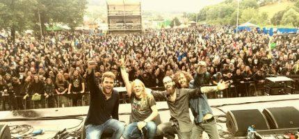 Dziś RusT, jutro Tekno – solidna porcja rocka w Grodzisku