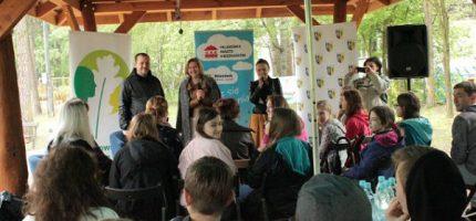 Burmistrz Milanówka znów porozmawia z młodzieżą
