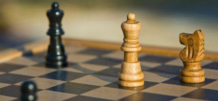 Młodzi szachiści powalczą o mistrzostwo Grodziska