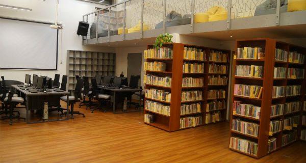 Grodziska biblioteka wspiera tworzenie książki charytatywnej