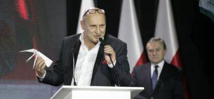 Włodek Pawlik z nagrodą ministra kultury