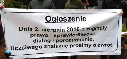 """Samorządy z petycją do premier Szydło. """"Czekamy na odpowiedź"""""""