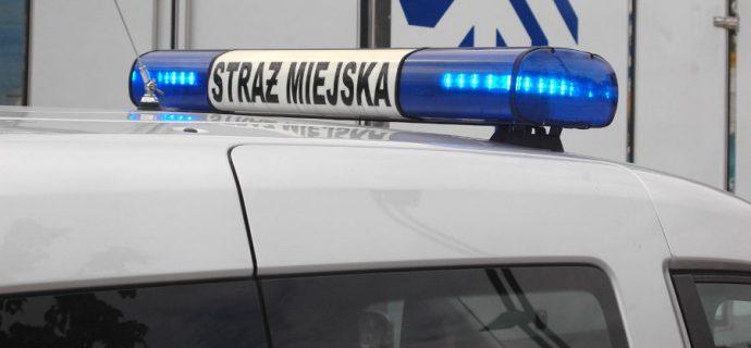Poszukiwany za rozboje zatrzymany w Książenicach