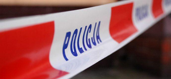 Policja: utonięcie to prawdopodobnie nieszczęśliwy wypadek, ale…