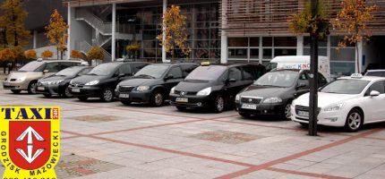 TAXIGRODZISK – Jeszcze wcześniejsza korporacja taxi