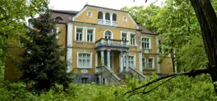 Czterysta tysięcy na odnowę zabytkowej willi Waleria
