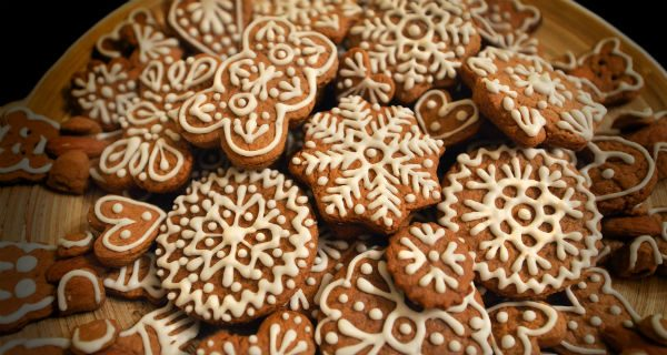Grodziski kiermasz świąteczny w Mediatece
