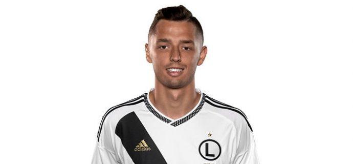 Mateusz Wieteska zadebiutował w Lidze Mistrzów