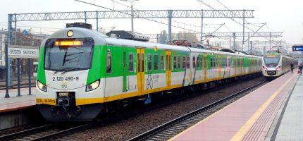 50 pociągów KM przejdzie naprawę
