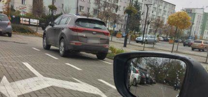 """""""Mistrzowie parkowania"""" – odsłona kolejna"""
