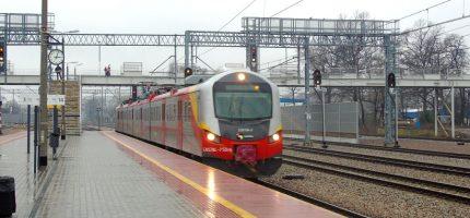 Pociąg Przewozów Regionalnych nie zatrzyma się na grodziskiej stacji