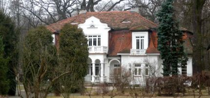 Kolejne konsultacje w Milanówku. Tym razem w sprawie zabytków