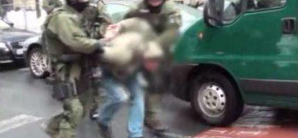 Strzelali w Wólce Kosowskiej, zrabowali 4 miliony. Zapadł wyrok