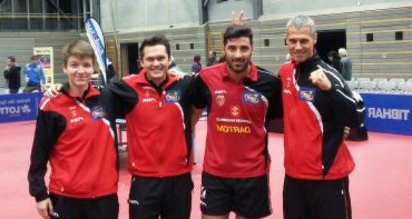 Bogoria powalczy o finał Lotto Superligi
