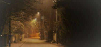 Prawie tysiąc lamp ulicznych w trakcie wymiany. Będą tylko LED-owe
