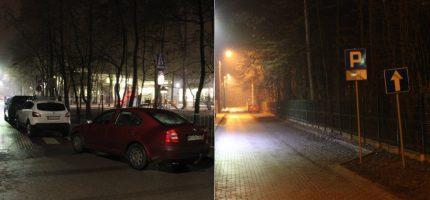"""""""Mistrzowie parkowania"""" – odsłona świąteczna"""
