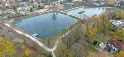 Benedykciński: Kąpielisko będzie na Stawach Walczewskiego