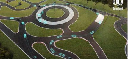 Ośrodek doskonalenia techniki jazdy powstaje w sąsiedztwie